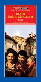 BENİM ÜNİVERSİTELERİM, Maksim Gorki