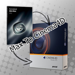 3Ds Max To Cinema 4D Converter Crack Serial Number Free Download