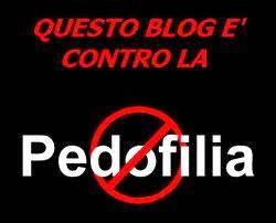 Blog contro la pedofilia