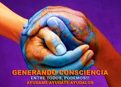 Generando Consciencia