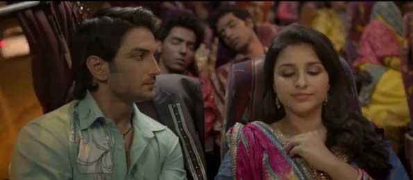 Shuddh Desi Romance Songs Download