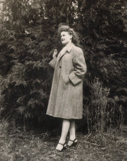 Vintage Clothing Love: Vintage 1940's Coats