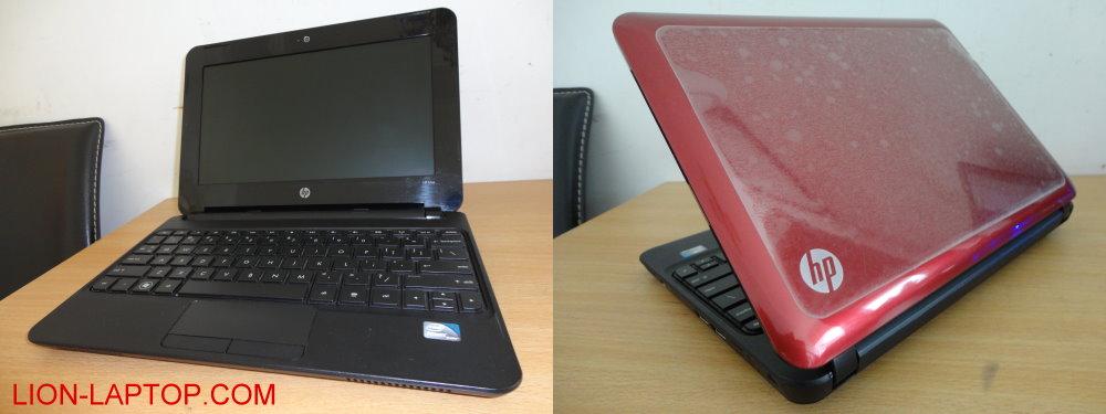 Netbook HP Mininote 110 3104TU