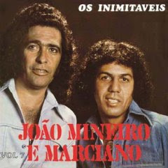 Jo�o Mineiro e Marciano - Vol.07 - Os Inimit�veis