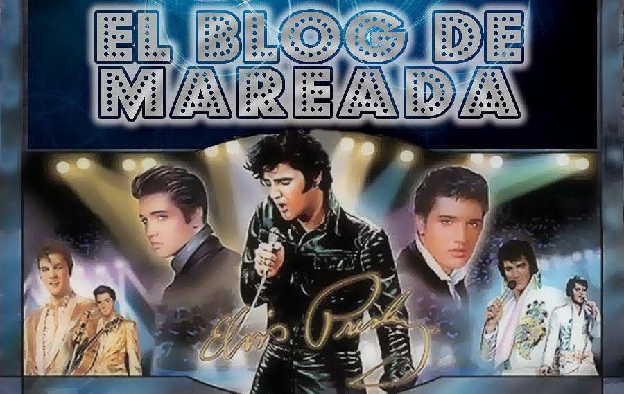elvis presley-mareada