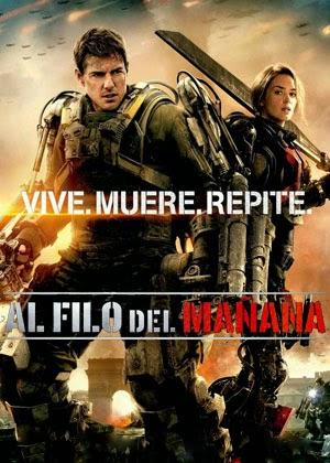 Al Filo del Manana (2014)