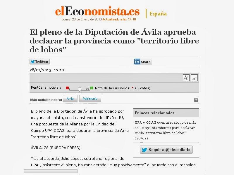 http://ecodiario.eleconomista.es/espana/noticias/4560703/01/13/El-pleno-de-la-Diputacion-de-Avila-aprueba-declarar-la-provincia-como-territorio-libre-de-lobos.html