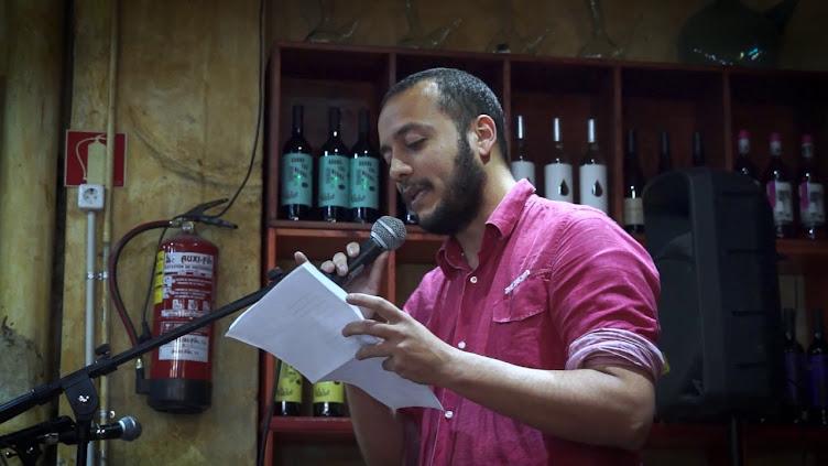 Andrés Belalba