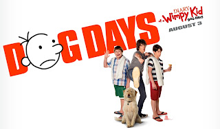 Diary of a Wimpy Kid 3 Film