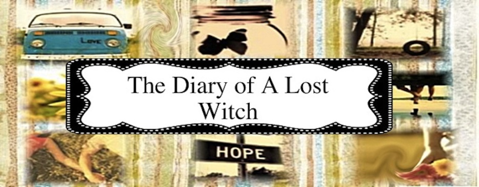 The Diary of A Lost Witch