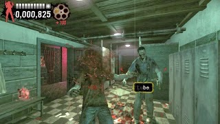 The Typing of the Dead: Overkill gameplay