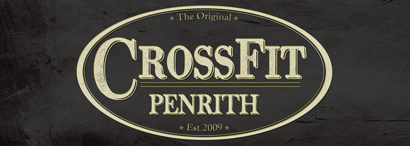 CrossFit Penrith.  Most experienced CrossFit Facility in the Penrith, Nepean and Lower Mountains