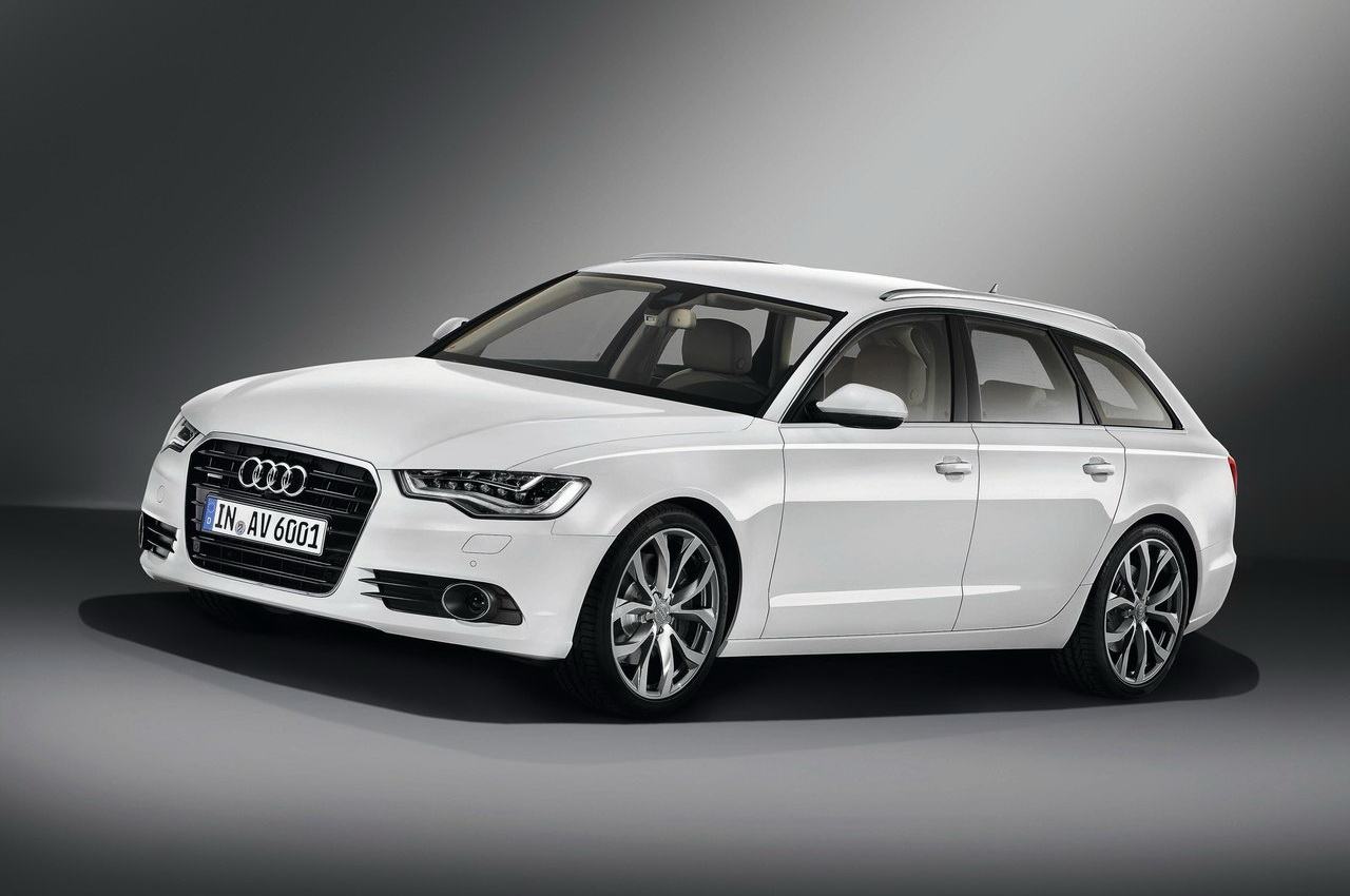 information and review car 2012 audi a6 avant. Black Bedroom Furniture Sets. Home Design Ideas