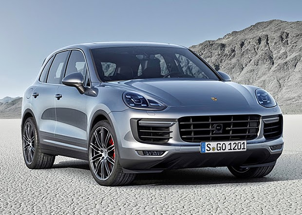 2015 Porsche Cayenne Four new variants of 2015 Porsche Cayenne has been released. 2015 Porsche Cayenne Turbo, 2015 Porsche Cayenne diesel, 2015 Porsche Cayenne S, 2015 Porsche Cayenne SE-Hybrid are the four new variants. 2015 Porsche Cayenne price ranges from $61,700 to $113,600. 2015 Porsche Cayenne Specs will be available shortly.