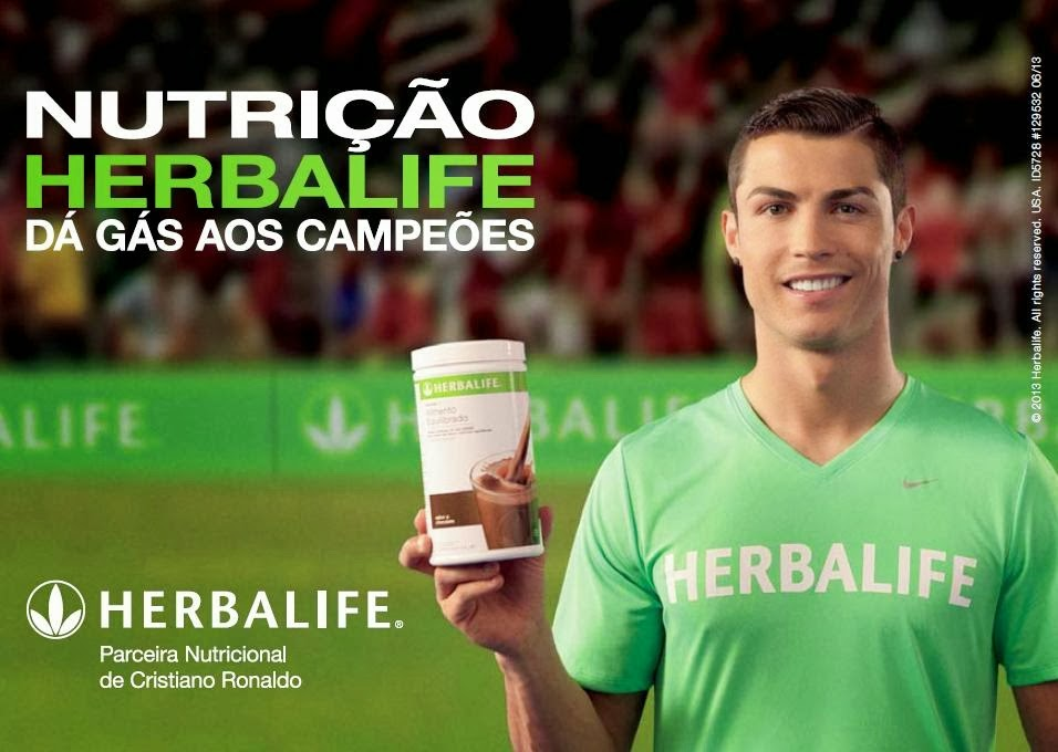 Loja do Distribuidor Herbalife