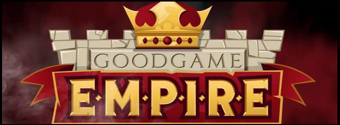 Goodgame Empire Points Adder