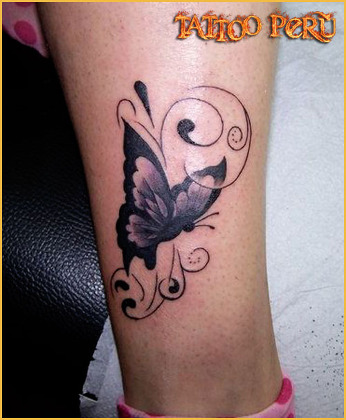 dibujos de mariposas para tatuajes imagui. Black Bedroom Furniture Sets. Home Design Ideas
