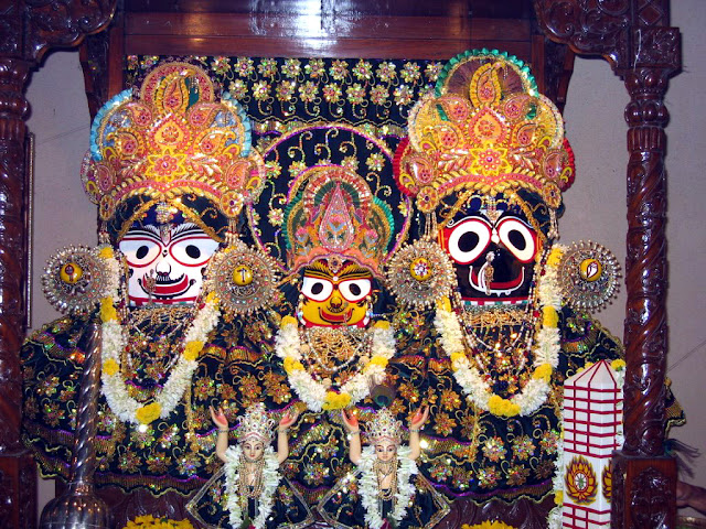 Bhakti Wallpaper Lord Jagannath Hd Wallpapers