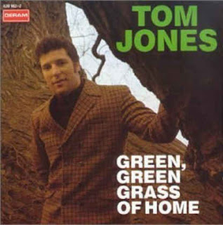 the faceleakz post - green green green grass of home