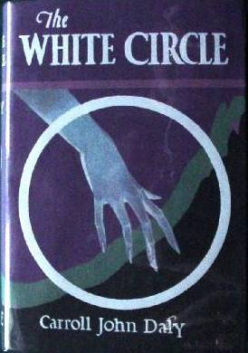 by the time this book was published daly had been writing race williams story for three years and stacey has a lot of race in him