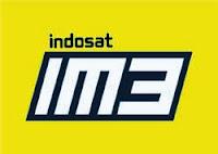 Logo IM3 Indosat - blankONku