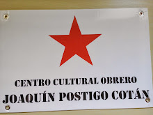 Centro Cultural Obrero JOAQUIN POSTIGO COTÁN