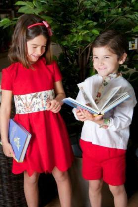Gam Gam - Designs, Stoffen und Kidswear mit Persönlichkeit