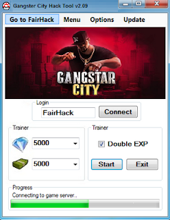 GANGSTAR CITY HACK TOOL FREE DOWNLOAD