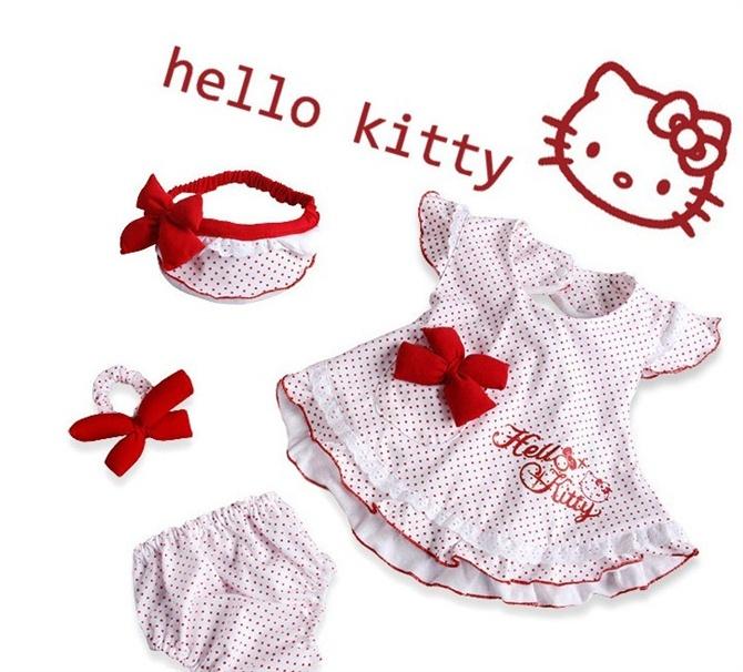 Enterprises kitty ultimos estilos de ropa hello kitty - Hello kitty bebe ...