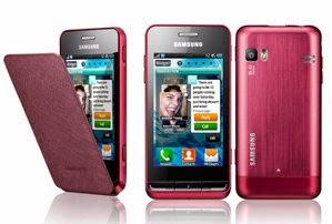 Samsung S7230 All Firmware Download Free