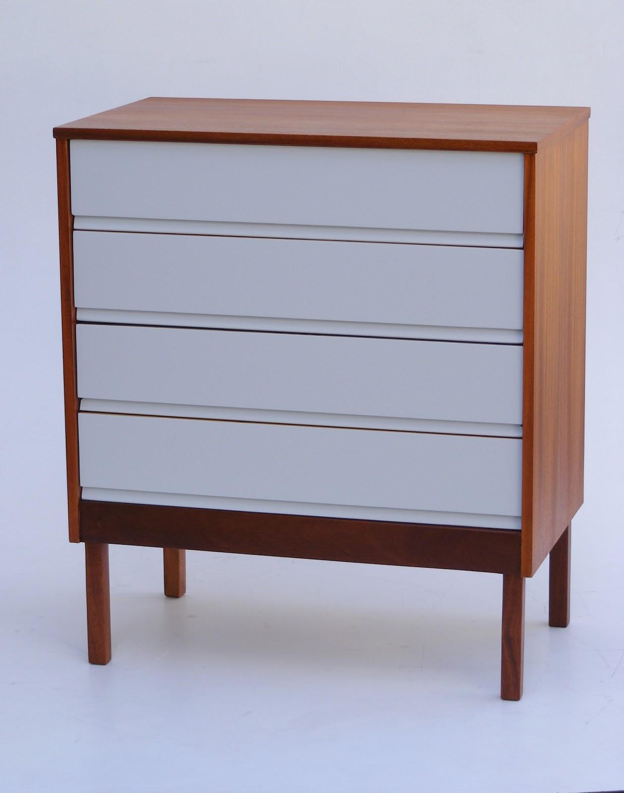 This week's new vintage furniture stock at Vamp - 23 November 2012