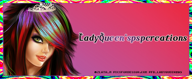 LadyQueen's Creations