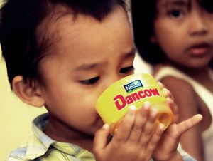 Nestlé Dancow