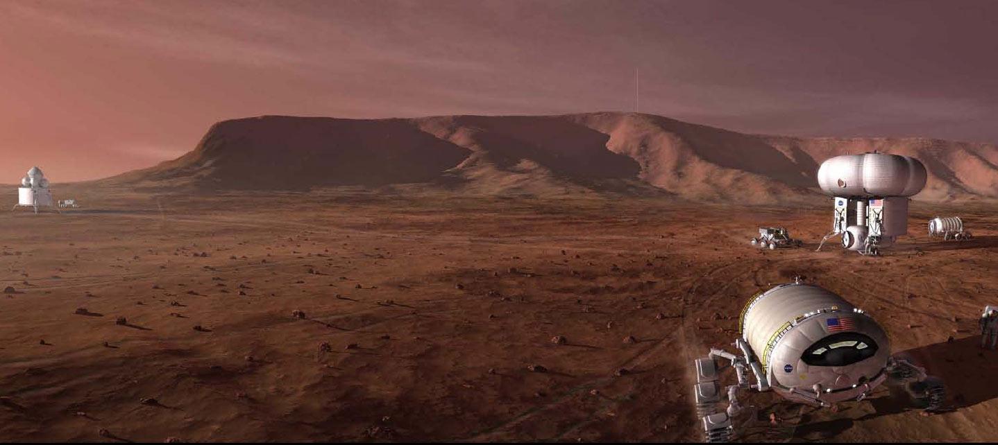 Экспедиция на марс пистолетов 17 фотография
