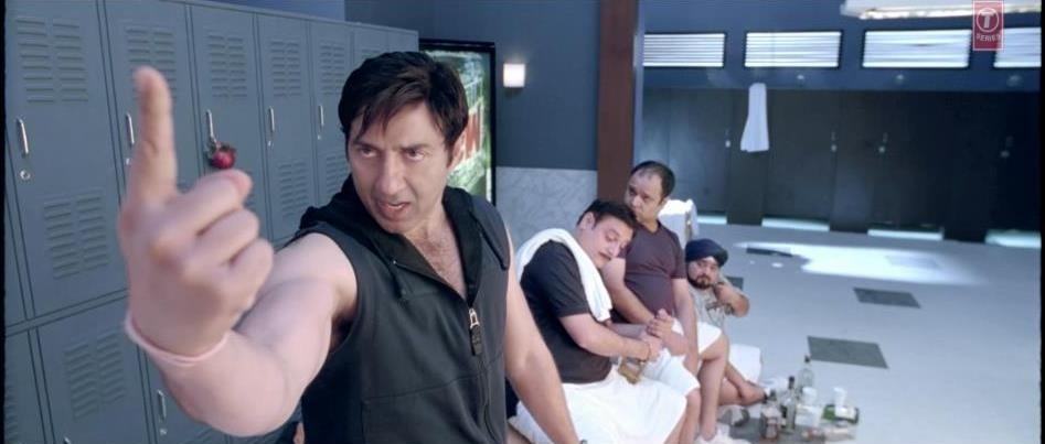 movies blog sunny deol - photo #5