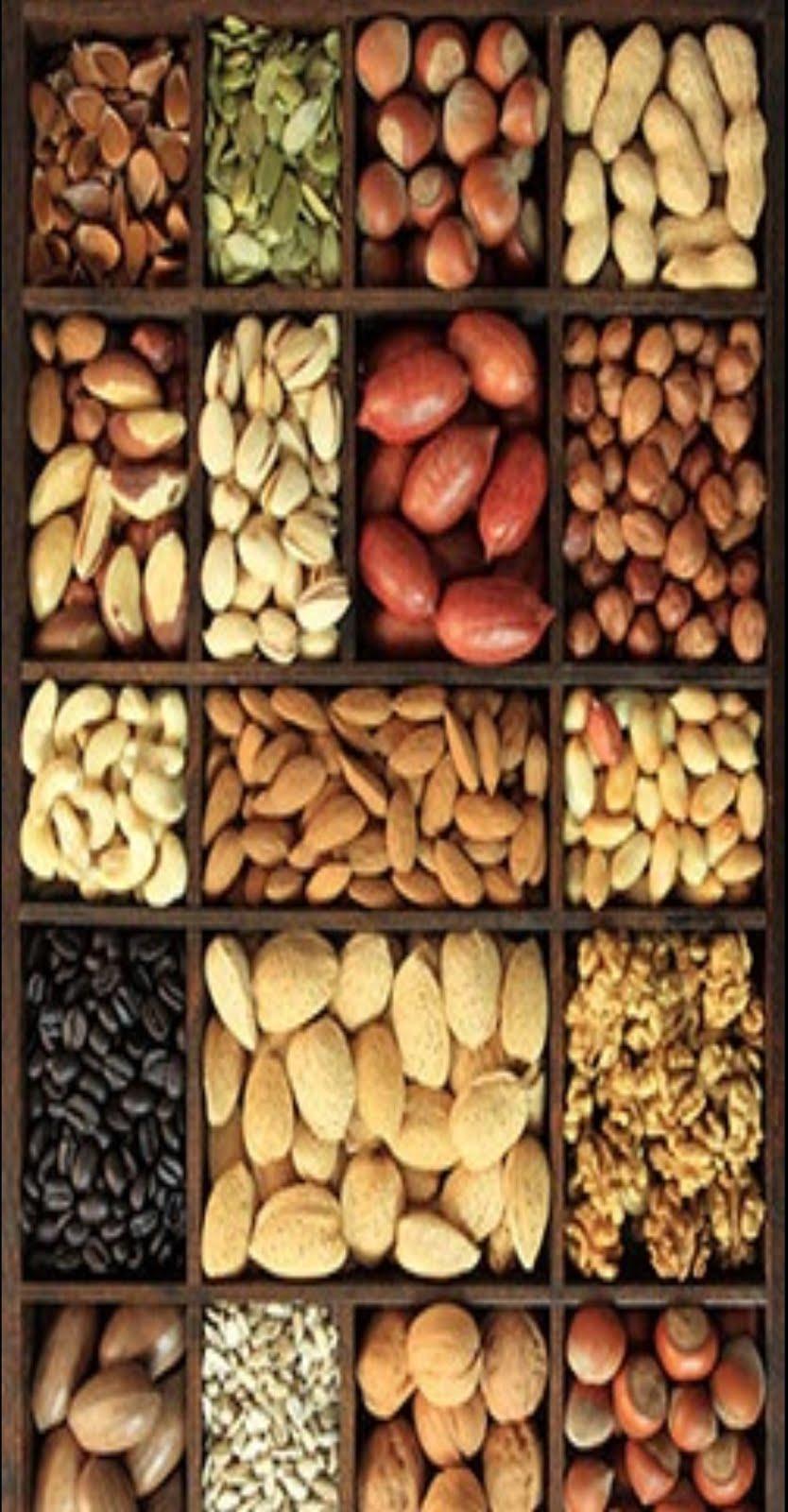 Propiedades cardiosaludables de los frutos secos