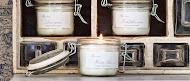 Underbara doftljus från Affari