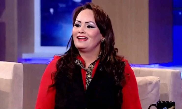 Labes - Zina Gasrinia 01/03/2014