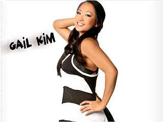 WWE Gail Kim h d Wallpaper