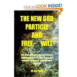 The new God Particle and Free Will. (2008)
