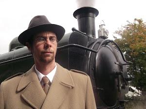 Arthur Train