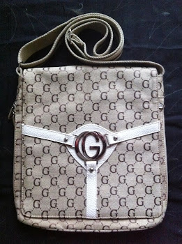 VERY RARE GUCCI HANDBAG