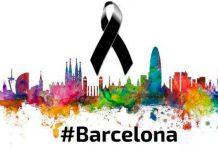 En solidaridad con Barcelona y Cambrills