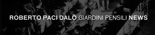 Roberto Paci Dalò News