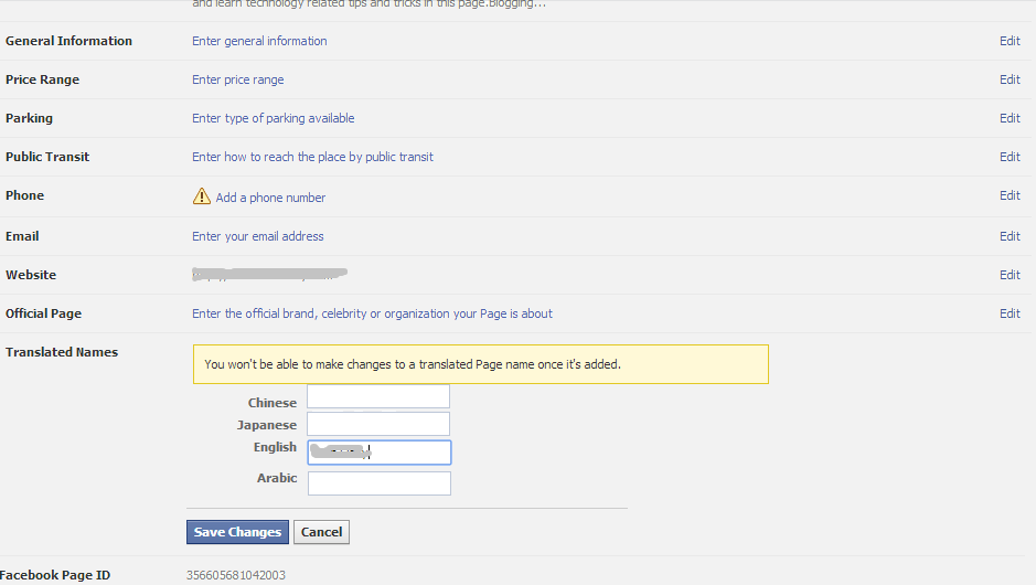 HOW TO CHANGE FACEBOOK FAN PAGE NAME AFTER 200+ LIKES | Trick Kit