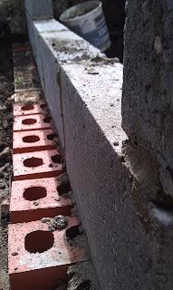 constructie gradina interioara