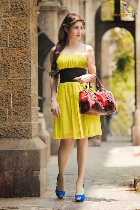 gorgeous beauty | yuvika chaudhary | hot photoshoot