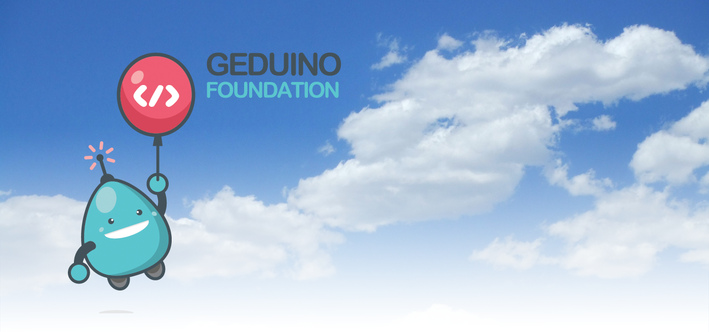 Geduino Foundation