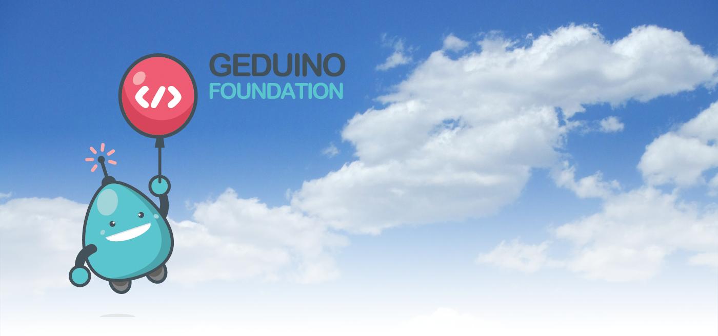 Geduino Foundation