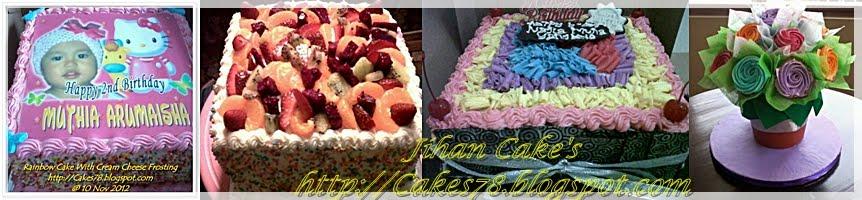 Jihan Cake